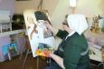 Осужденные учреждений УФСИН России по Орловской области готовятся к Всероссийскому конкурсу православной живописи