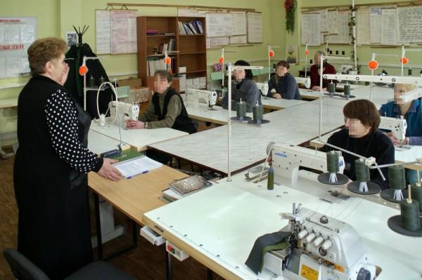 ФБОУ НПО Профессиональное училище № 68