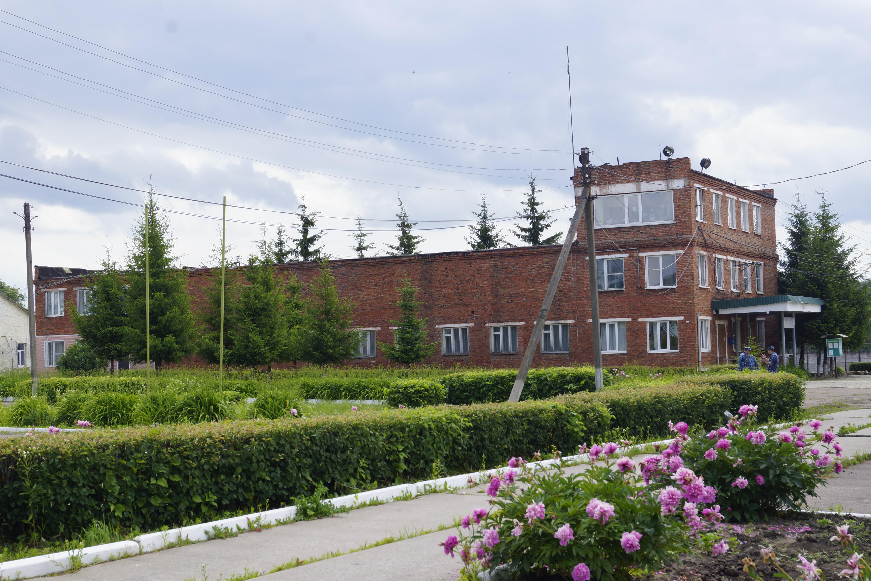 КП-3 Шахово
