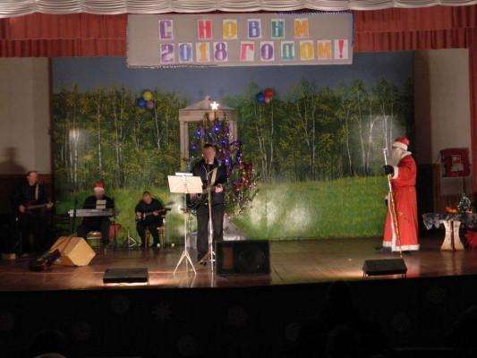 В ИК-2 УФСИН России по Орловской области проходят Новогодние праздничные мероприятия