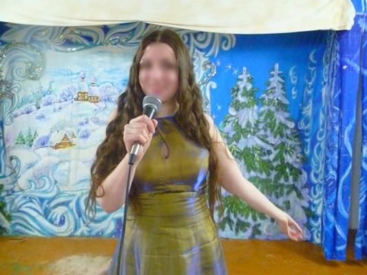 В ИК – 6 УФСИН России по Орловской области новогодние каникулы осужденных завершились музыкальной постановкой
