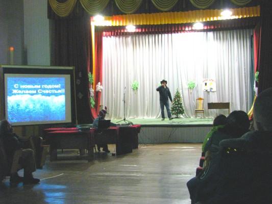 В КП-3 УФСИН России по Орловской области прошли праздничные культурно-массовые и спортивные мероприятия