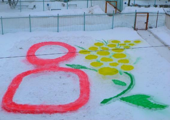 В учреждениях УФСИН России по Орловской области прошли мероприятия, посвященные Международному женскому дню