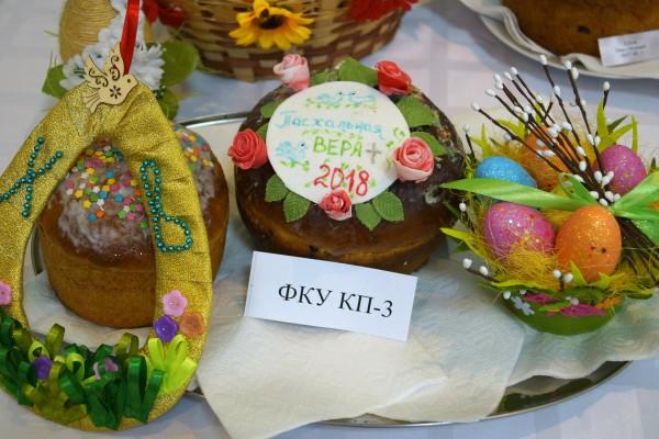 В УФСИН России по Орловской области подвели итоги конкурса