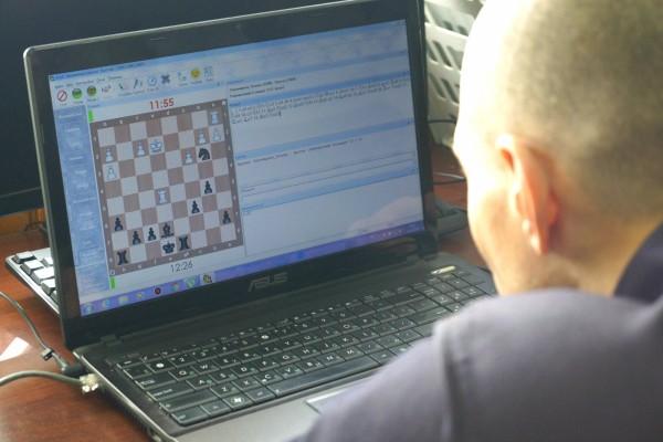 В УФСИН России по Орловской области прошел среди осужденных онлайн-турнир по шахматам