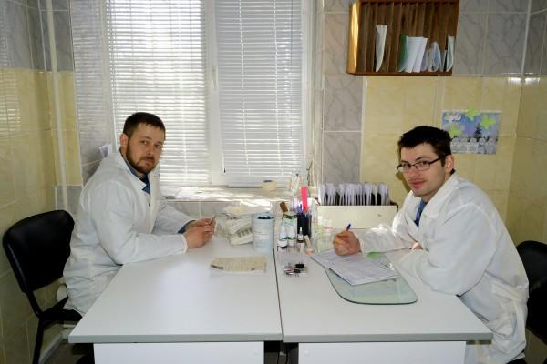 Сегодня медицинские работники уголовно-исполнительной системы Орловской области отмечают профессиональный праздник