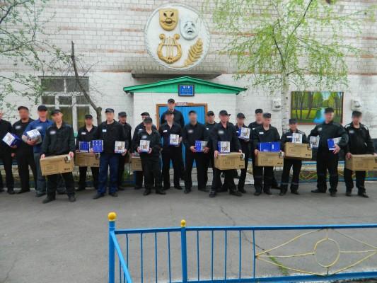 В ИК-2 УФСИН России по Орловской области подвели итоги работы Центра трудовой адаптации осужденных за 1 квартал 2018 года