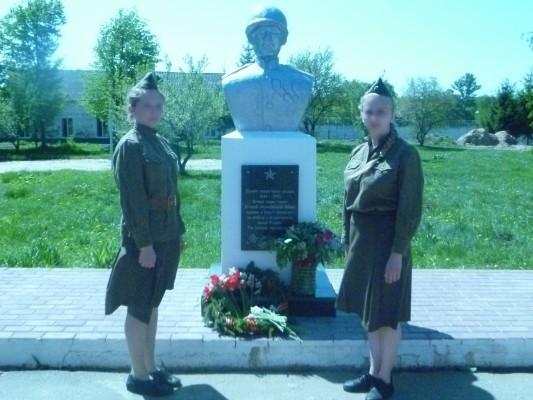 В исправительных учреждениях УФСИН России по Орловской области отметили 73-ю годовщину Победы