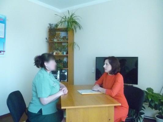 ИК-6 УФСИН России по Орловской области участвует в пилотном проекте по социально-психологической работе с лицами, имеющими алкогольную и наркотическую зависимость