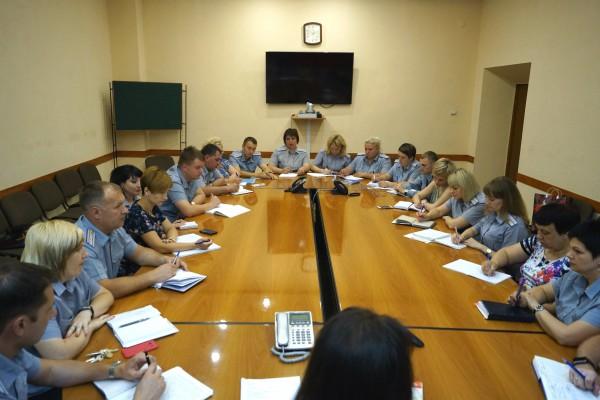 Семинар - совещание кадровых служб