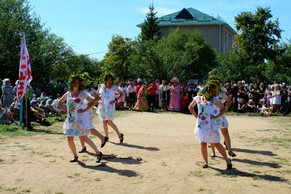 В ИК-6 УФСИН России по Орловской области состоялось открытие летней спартакиады