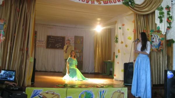 В ИК-6 УФСИН России по Орловской области прошли праздничные мероприятия, посвященные началу нового учебного года