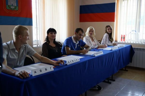 В УФСИН России по Орловской области  прошли досрочные выборы губернатора Орловской области