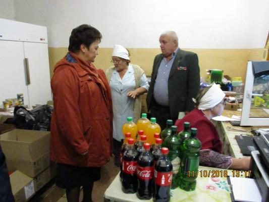 ИК-2 УФСИН России по Орловской области посетили члены  Общественной наблюдательной комиссии