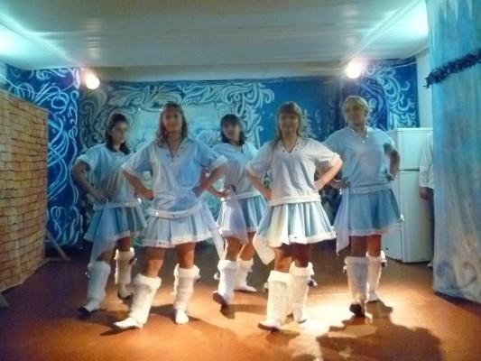 В ИК-6 УФСИН России по Орловской области состоялся праздничный концерт