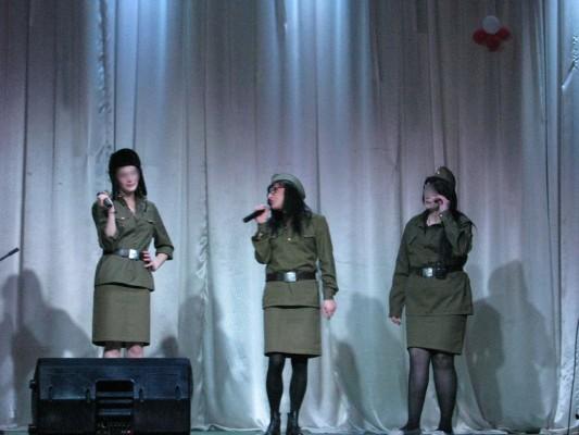 КП-3 концерт