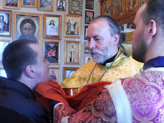В учреждениях УФСИН России по Орловской проходит Неделя молитвы