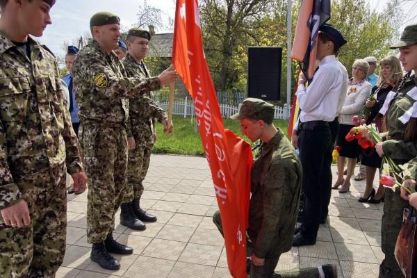ОСН УФСИН России по Орловской области